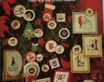 Christmas Stitchin' Instruction Booklet