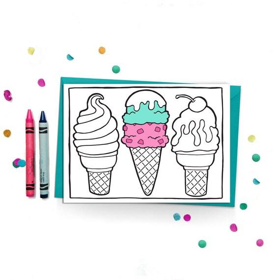 Ungewöhnlich Färbbare Geburtstagskarten Bilder - Ideen färben ...