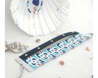 """""""Seaside"""" bracelet"""