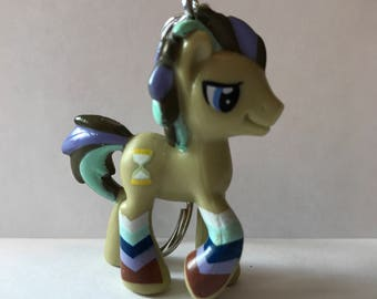 My Little Pony Keychain - Rainbowfied - Dr Hooves