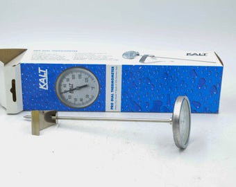 Film Developing Thermometer New In Package
