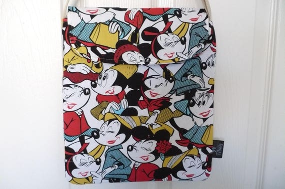 Ms. Mouse Hip Bag