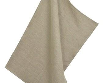 50x70cm 100% natural linen Tea towel