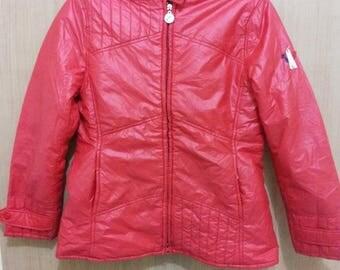 SALE  Vintage Moncler winter jacket