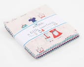 "A Little Sweetness 5"" Charm Pack by Riley Blake Fabrics"