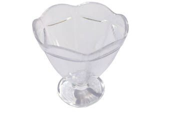 Miniature clear Cup