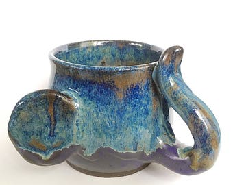 Elephant Mug (16fl oz)