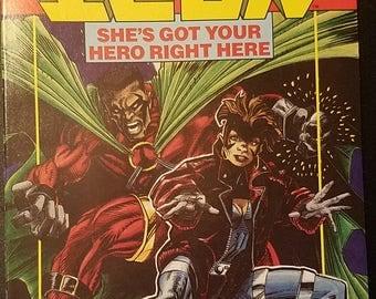 Icon #1 (1993) Comic Book