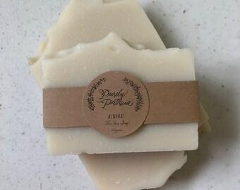 Aloeha! | Aloe Vera Soap | Purely Patricia | Handmade | All Natural | Vegan