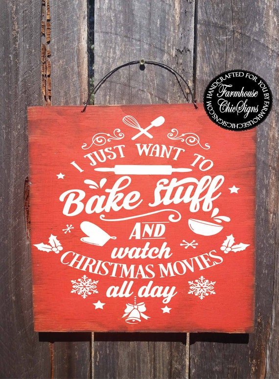 Christmas decoration, Christmas decor, Christmas sign, Christmas rules, Christmas traditions, Personalized Christmas sign, 337