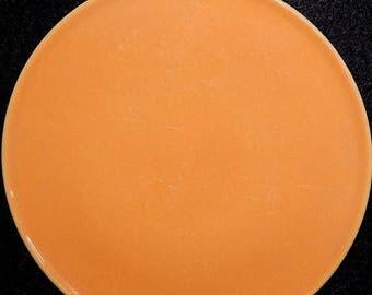 "ON SALE Iroquois China HARVEST Time Salad Plate)s Ben Seibel Design, Also matches Accent Orange, Accent Piece Good Condition 8"" Read Descrip"