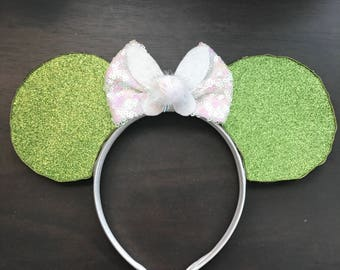 Tinkerbell Minnie Mouse Ears