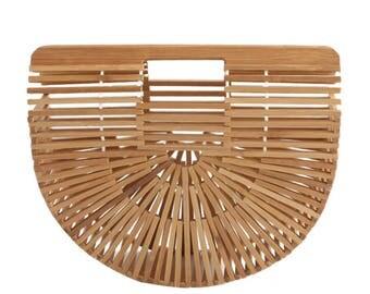 Japanese Bamboo Bag
