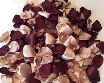 Burgundy wedding | Etsy