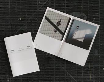 Zinestagram, Issue #3