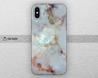 Marble -iphone x case iphone 8 case, iphone 8 plus case, iphone 6 case iphone 6 plus case, iphone SE case iphone case iPhone 7 plus 7 case