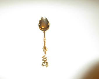 JAPAN GOLD SPOON