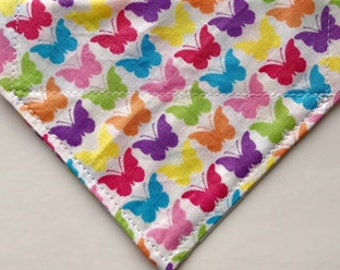 Mini Colorful Butterflies