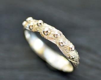 Sterling Promise Ring, Promise Ring, Promise Gift Ring, Silver Ring, Sterling Silver Ring, Silver Statement Ring, Valentines Day GIft