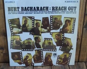 Burt Bacharach - Reach Out - 1967