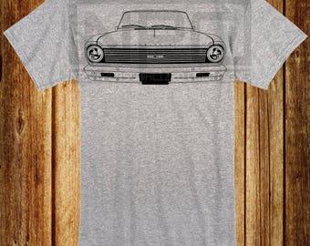 65 Chevy Nova T-Shirt