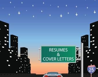 Resume Writing - Professional Resume, Resume Design, Resume Templates For Word, Cover Letter, CV Template, Modern Resume, Creative Resume