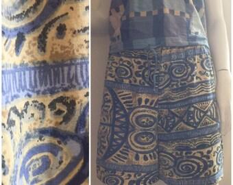 Shenanigans Print Shorts