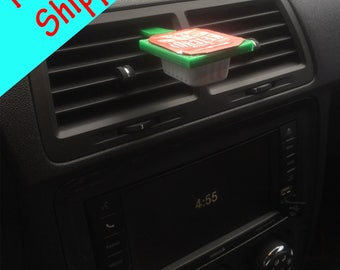 Sauce holder Dip clip at Any Tempreture Air vent sauce holder