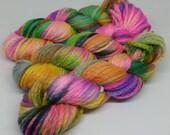Maipo Chunky - Unicorn Land - 100% Wool