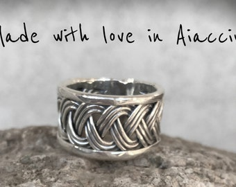 High quality STERLING 925 Silver ring