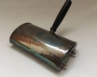 Vintage Crumb Sweeper--Vintage Crumb Catcher--Table Butler--Vintage German Crumb Sweeper--Old Crumb Brush