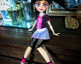 Trixie - Heart Doll