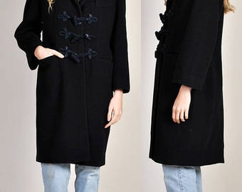 Beautiful vintage ROMEO GIGLI coat made in italy         H7