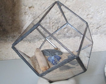 Ask rhombic dodecahedron
