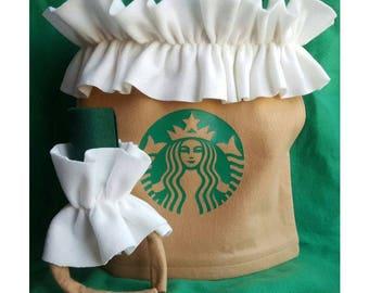 Popular Coffee Costume