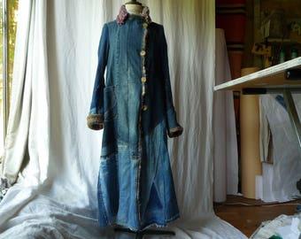 long coat M/L
