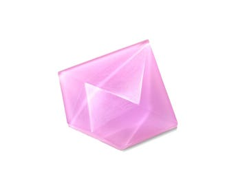 Pink Diamond Homeworld Gem Cosplay Prop - Steven Universe