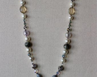 Classe necklace for all times