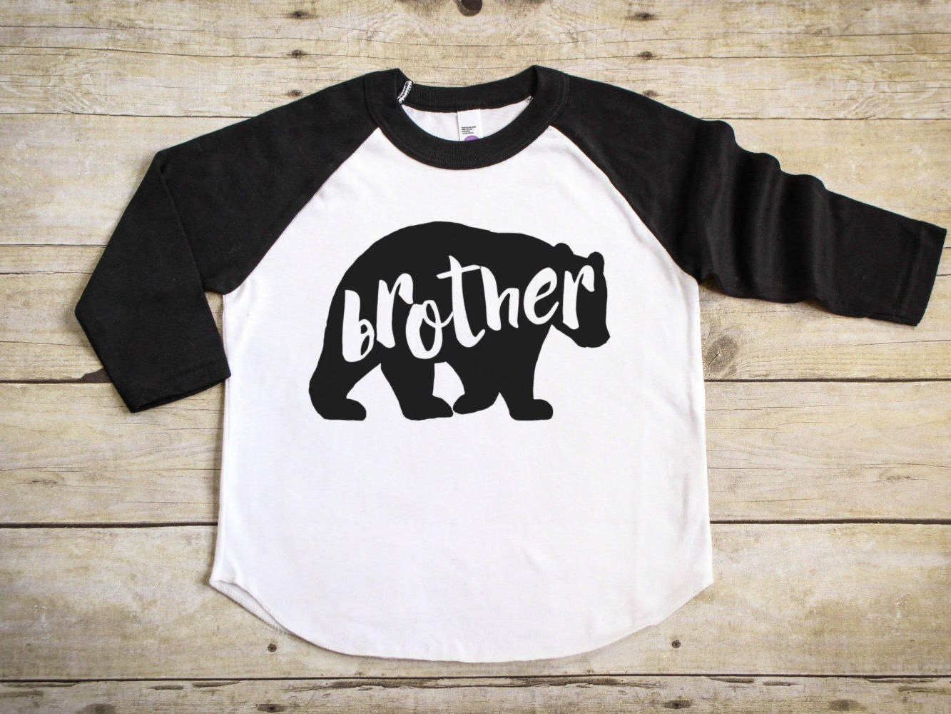 Brother Bear Shirt Big Brother Shirt Pregnancy Announcement