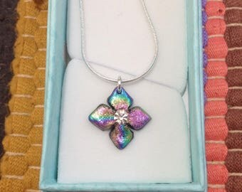 Handmade necklaces! NEW colourful charity eco ethical homemade jewellery