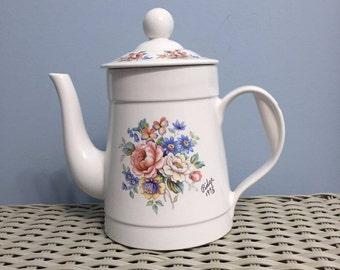 Ernest Sohn Coffee Pot