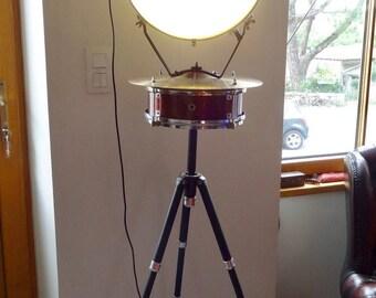 drum light