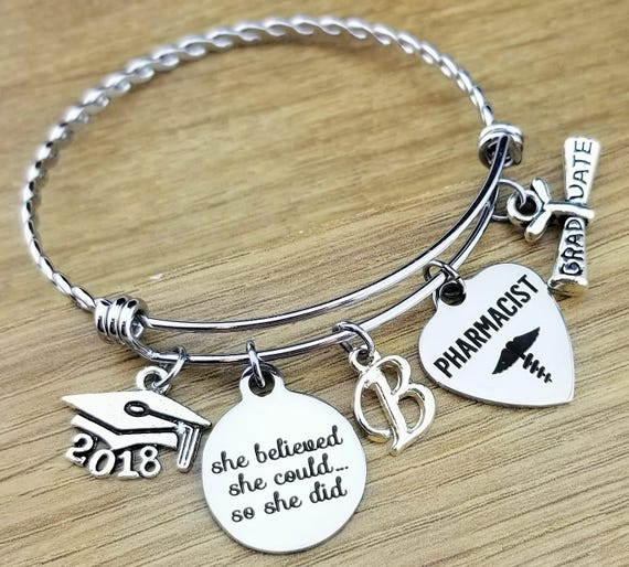 Pharmacy Graduation Pharmacist Gift Graduation Gift Graduation Gift for Her Senior 2018 Senior Gifts Graduation Gift for Daughter