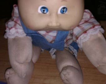 Cabbage patch doll 1983 coleco great shape