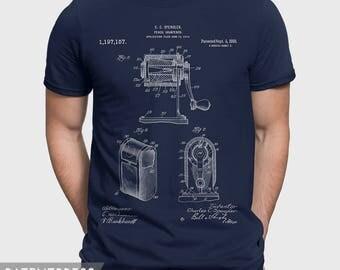 Artist T-Shirt Gift For Artist, Art Teacher Shirt Gift For Art Teacher, Best Teacher Gift For Writer, Art School Graduation Gift P409
