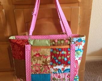 Vicki Lee Bags in Color !