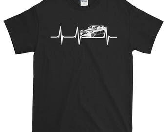 Rolls-Royce Phantom Best Legendary Print Coolest Car Tee Legendary Car Roll-Royce Shirt