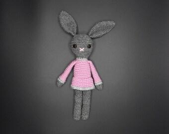 Bunny Doll by Mühlmann One Too