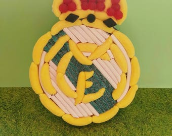 Coat of arms of Real Madrid