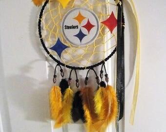 Pittsburg Steelers Dreamcatcher